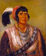 Osceola the Seminole Warrior is an important figure in Florida history