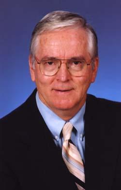 Florida Author Kevin McCarthy