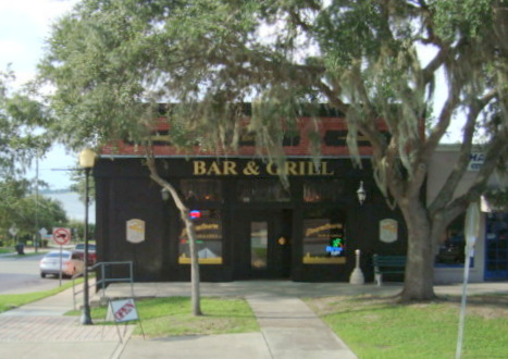 Clermont Florida Bar and Grill