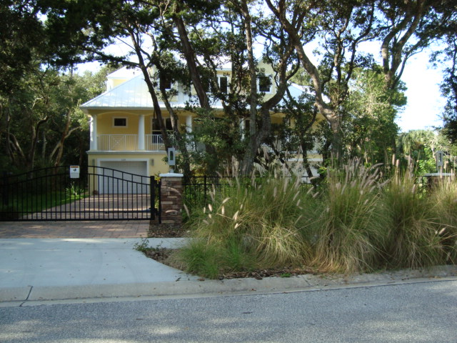 Home in Ponce Inlet, Florida