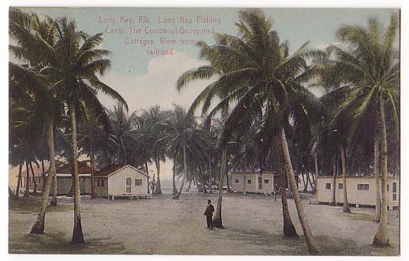 Long Key, Florida