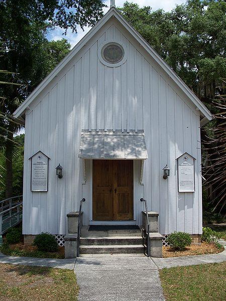 Melrose Florida Is A Victorian Village Near Gainesville