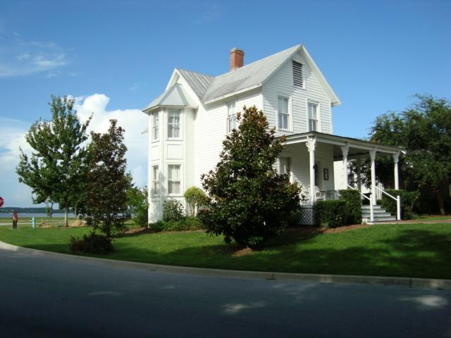 Clermont, Florida historic house