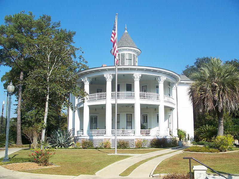 Russ House, Marianna, Florida