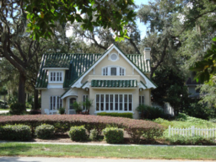 House in Sylvan Shores Mount Dora