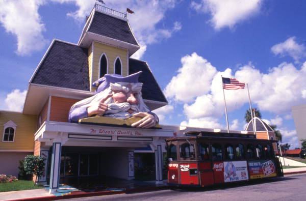 Vero Beach Haunted House