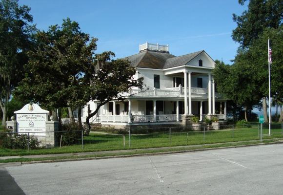 Eustis Florida Historical Museum