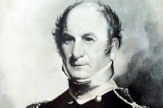 General Abraham Eustis