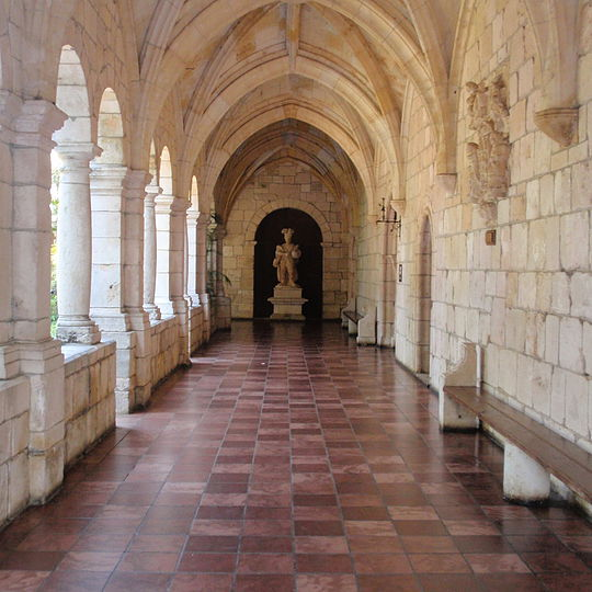 The Ancient Spanish Monastery, North Miami Beach