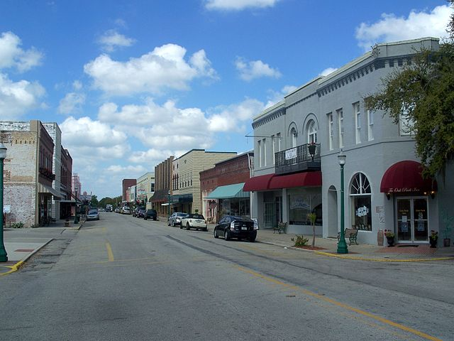 Arcadia, Florida downtown