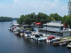 Blackwater Inn, Astor, Florida