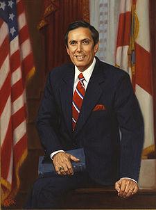 Governor Bob Martinez