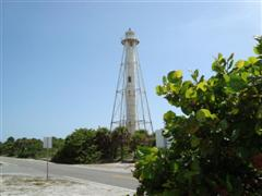 Range Light Boca Grande