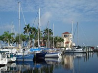 Bradenton Florida waterfront