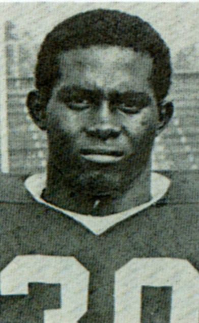 Calvin Patterson