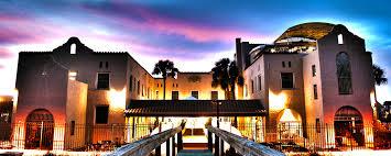 Casa Marina Hotel, Jacksonville Beach
