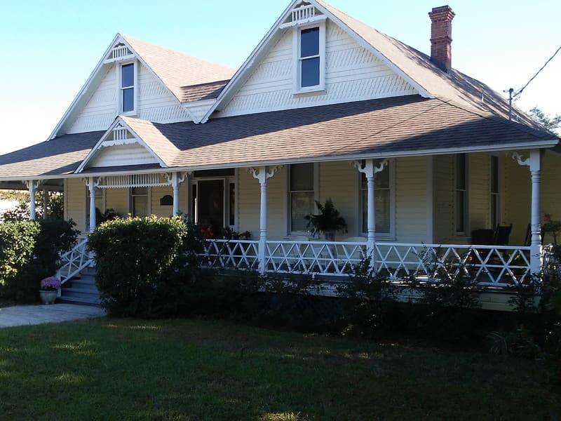 Cedar Key Home