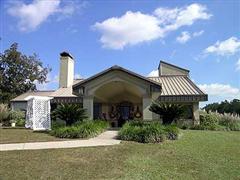 Chautauqua Vineyards DuFuniak Springs Florida