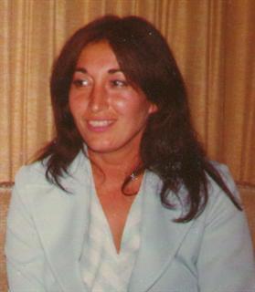 Cherie Down, Brevard County Biologist