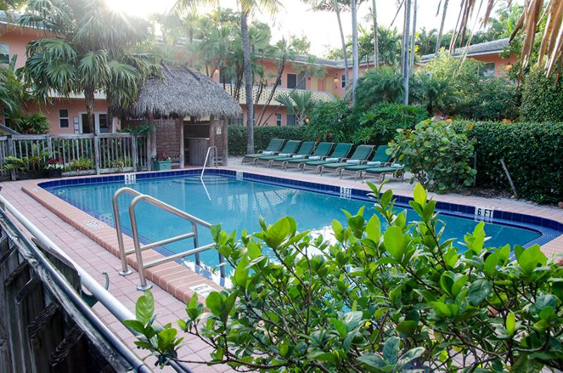 Florida Small Inns Hotels Motels And Bed And Breakfast