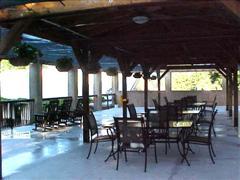 Dakotah Winery Patio Chiefland Florida