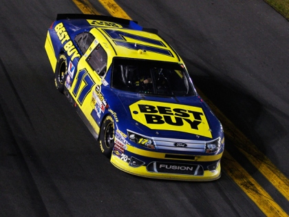 Best Buy Stock Car