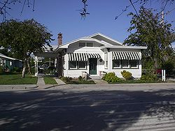 Delray Beach Florida Cottage