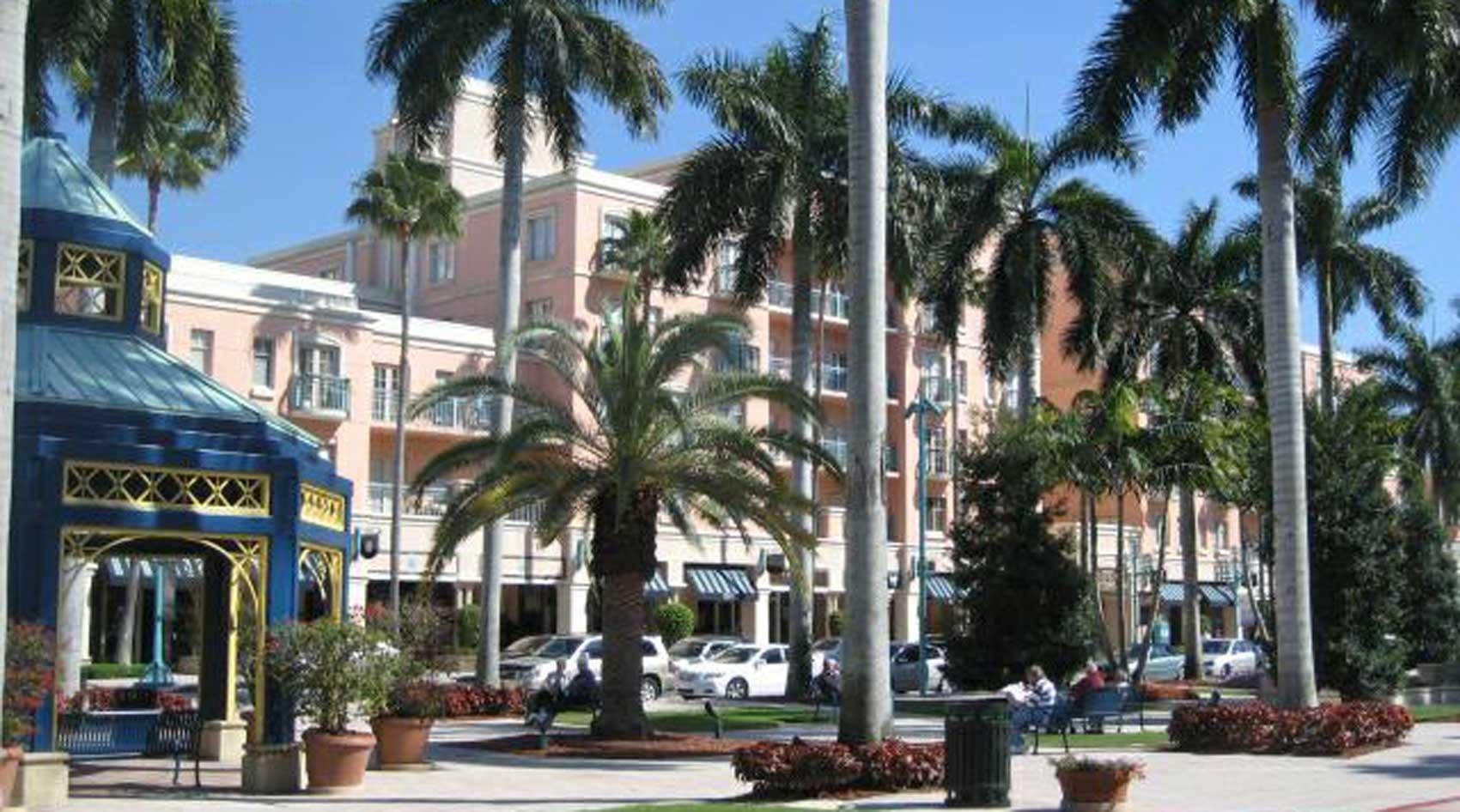 Delray Beach Atlantic Avenue