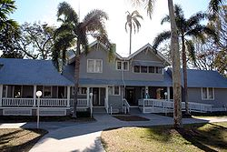 Fort Myers Edison Ford Home