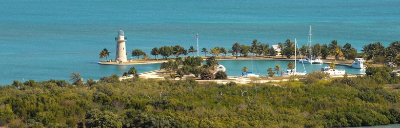 Elliott Key, Biscayne National Park