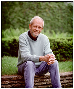 Florida Author Elmore Leonard