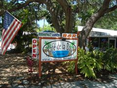 Old Englewood Florida. Peaceful treasure in busy SW Florida.