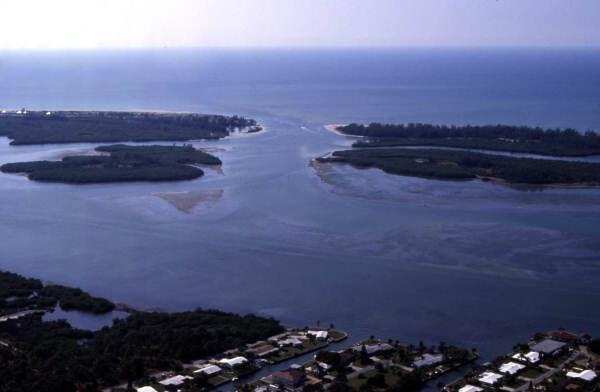 Old Englewood: Quiet Beach Town on Southwest Florida Gulf ...