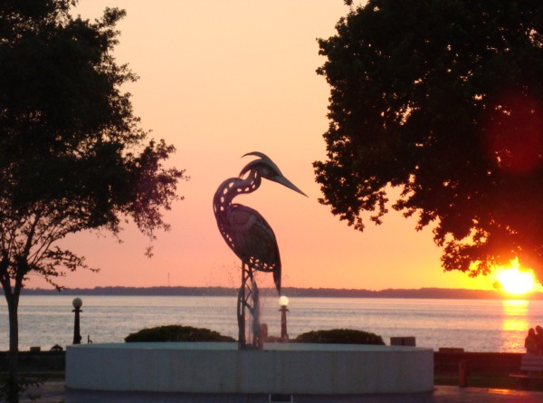 Ferran Park, Eustis, Florida