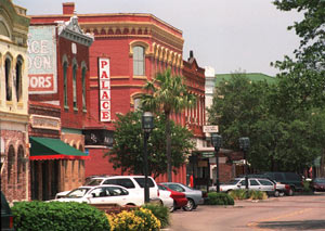 Fernandina Beach Florida Palace Saloon