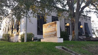 Florida Historical Society Headquarters, Cocoa