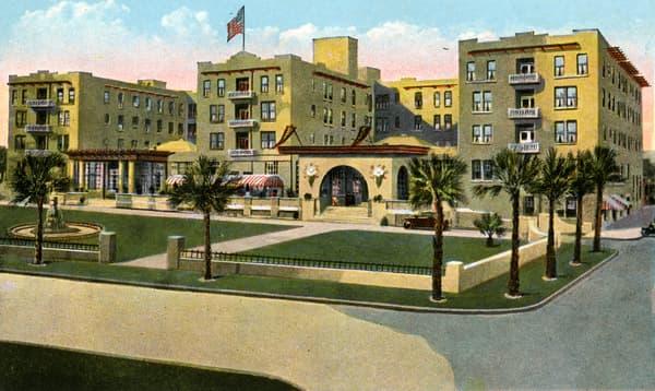 Fountain Inn Eustis, Florida