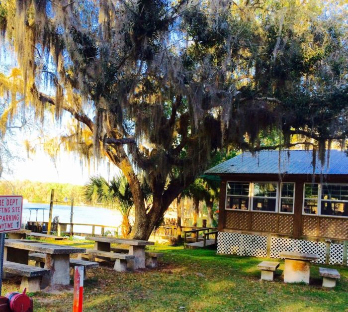 Best Places In Florida For Fishing: Florida Road Trip: Old Towns And Places On The Suwannee River