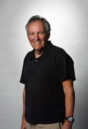 Jeff Klinkenberg Florida Author Tampa Bay Times