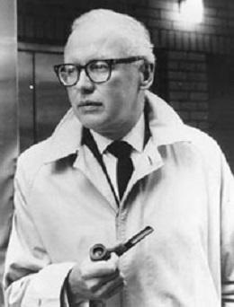 Florida Author John D MacDonald