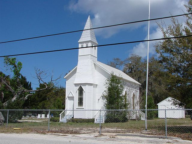 LaGrange Church