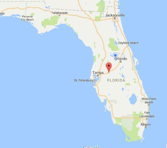 Places To Visit In Florida In April: Florida Heritage Travel, April 2017