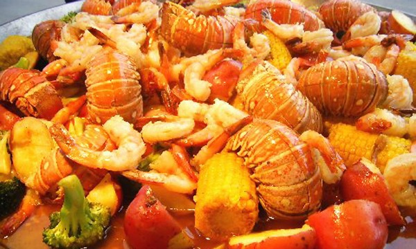 Florida Seafood Festivals