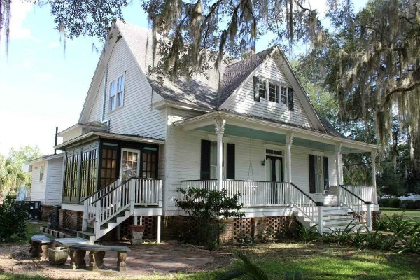 Madison, Florida Home
