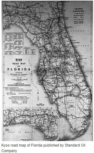 Florida 1929 - Florida Memory