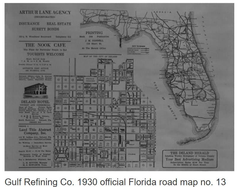 Florida 1930 - Florida Memory