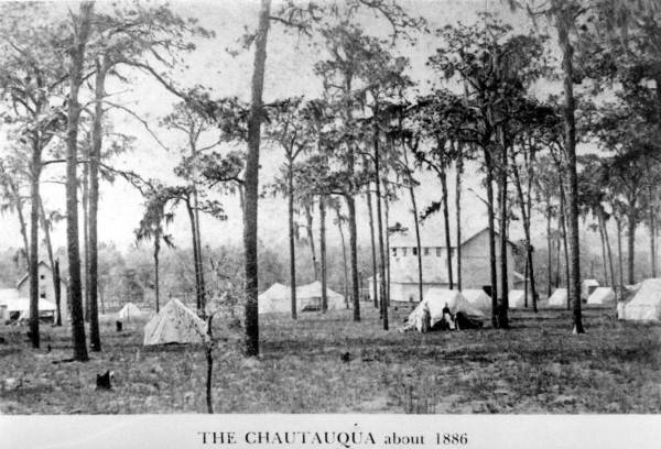 Mount Dora Chautauqua Grounds