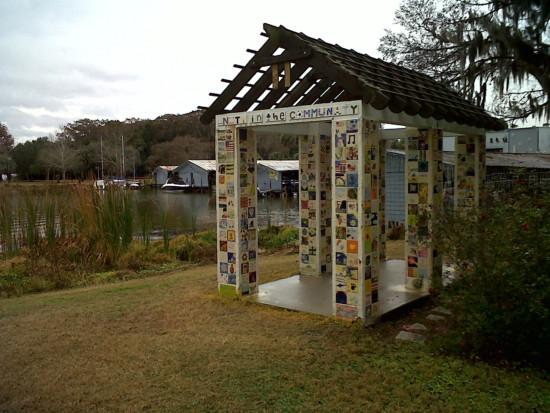 Mount Dora Pavilion