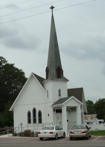 Ocoee Christian Church