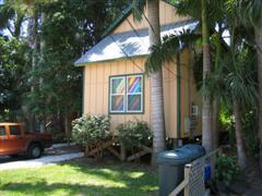 Old Naples Florida Cottage